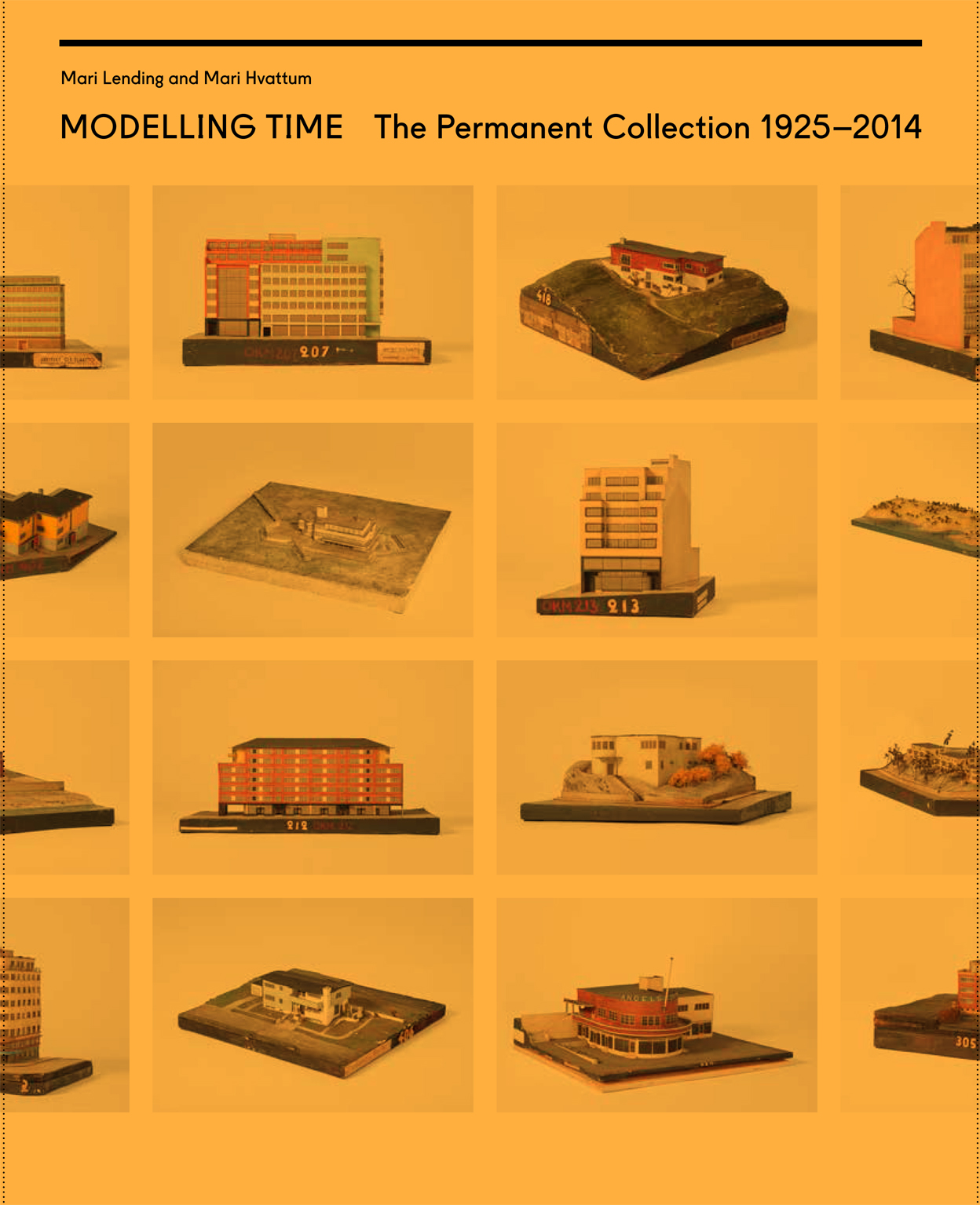 Image result for Modelling Time: The Permanent Collection 1925–2014